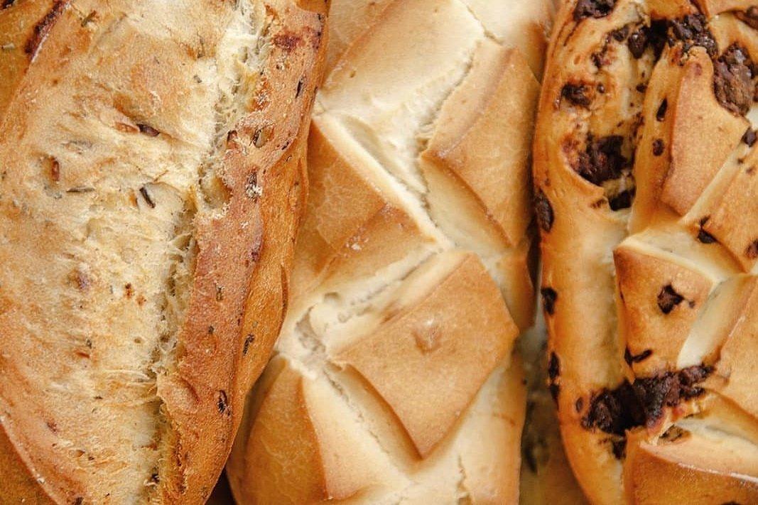 Pan de Masa Madre 700 grs