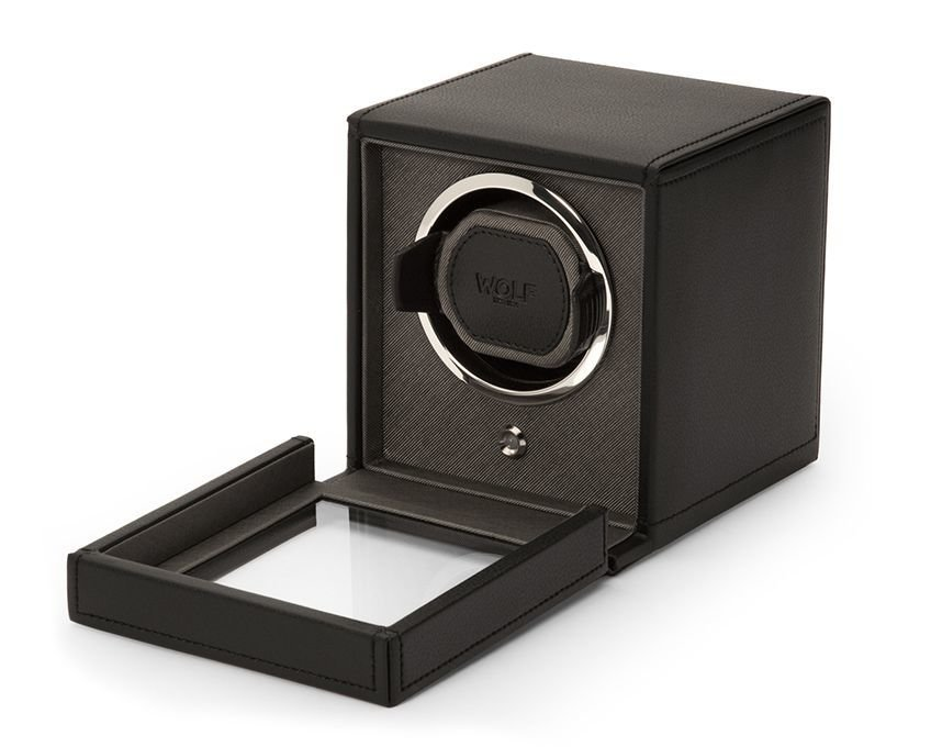 Wolf Designs Cub Single Watch Winder 461103