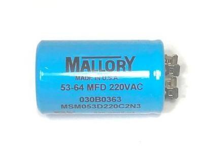 030B363 Capacitor