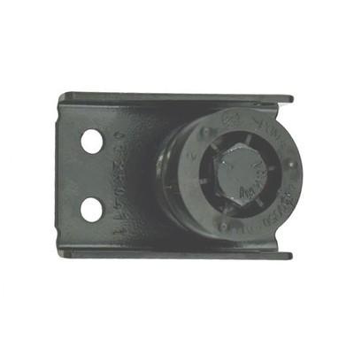 41A3588-1 Black Belt Pulley Bracket