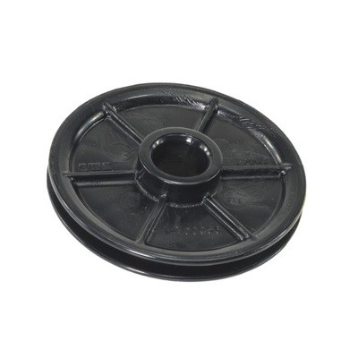144C56, K144C0056 Cable Chain Square Rail Idler Pulley