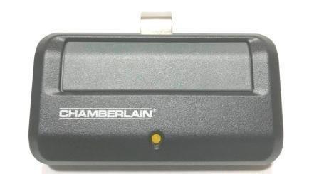 950ESTD Chamberlain One Button Visor Remote, Security+2.0®