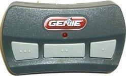 GITR-3 Genie Three Button Visor Remote, 37517S