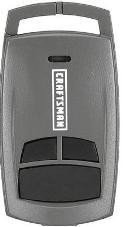 139.18803 Sears Craftsman Remote Is Replaced By The 30499
