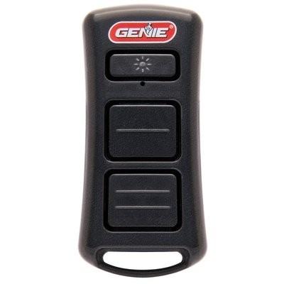 GL2T Genie Two Button Intellicode Remote, 39654R
