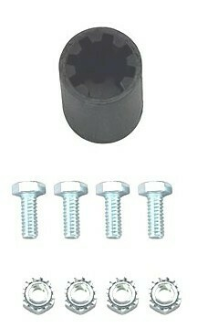 41A4795, 041A4795 Screw Drive Opener Coupler Kit
