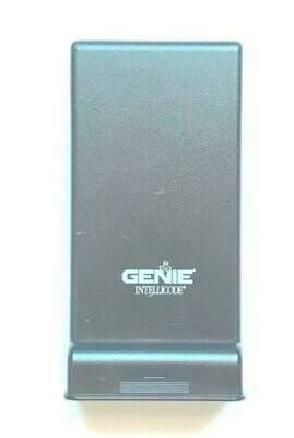 Genie Black Sliding Keypad Cover, With White Genie Intellicode Logo