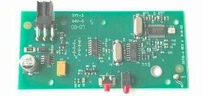 Genie Internal Intellicode Receiver, 36521R.S