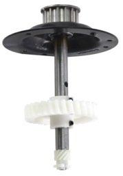 041A4885-2, 41A4555-2 Sears Craftsman Belt Drive Gear Kit