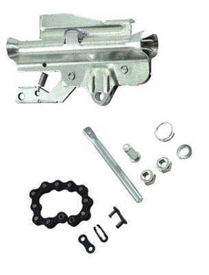 041A3489, 41A3489 Trolley Kit For T-Rail Openers