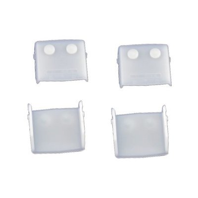 41A7276 Replacement Square Rail Trolley Wear Pads