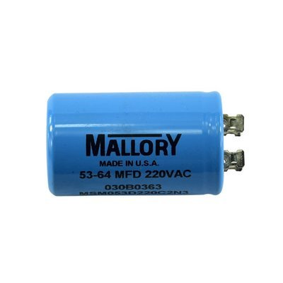 30B366 Capacitor