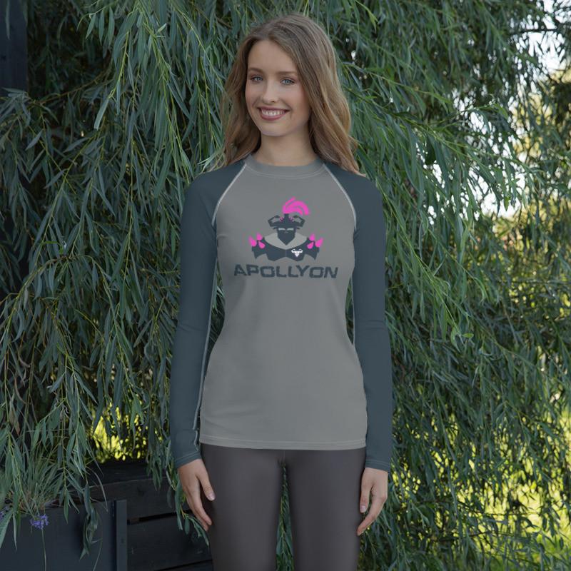 Women's Long-Sleeve Apollyon Tech Shirt