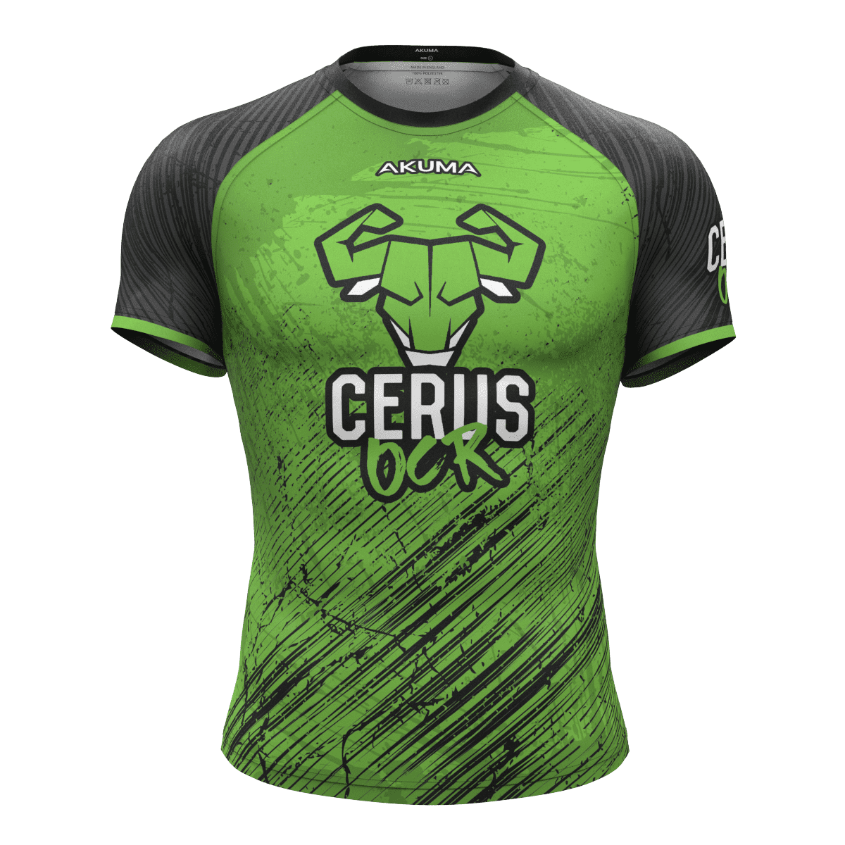 Cerus Men's Fortitude Jersey by Akuma