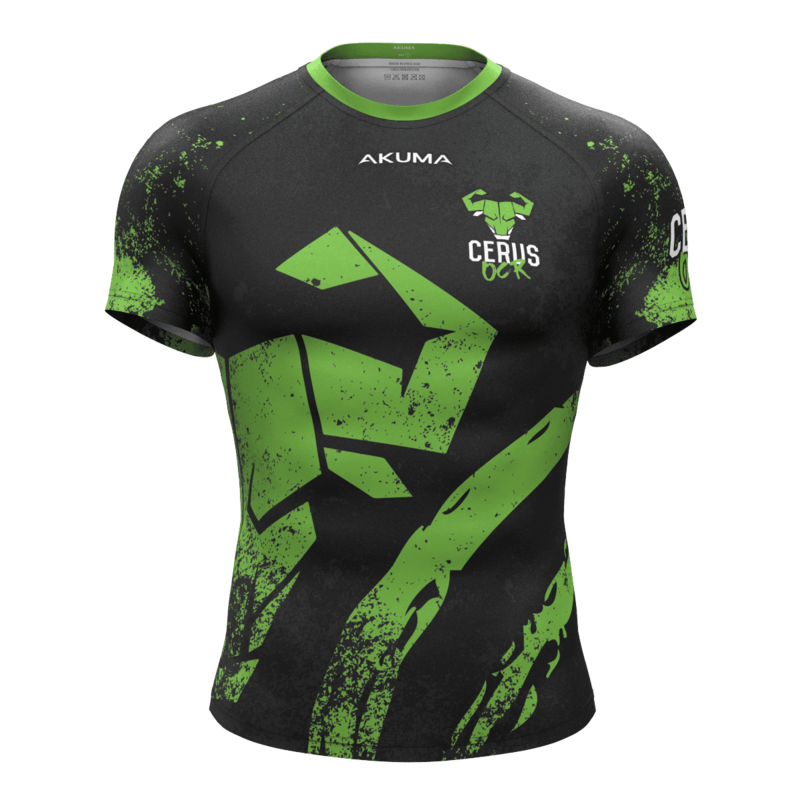 Cerus Men's Flex Jersey by Akuma