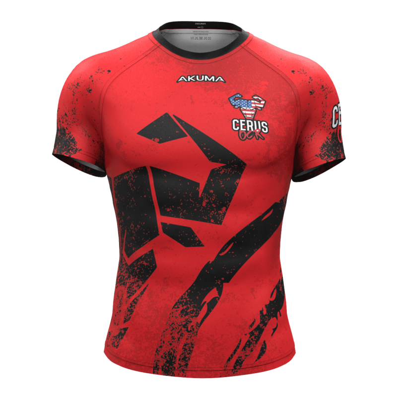 Cerus Men's Liberty Flex Jersey by Akuma