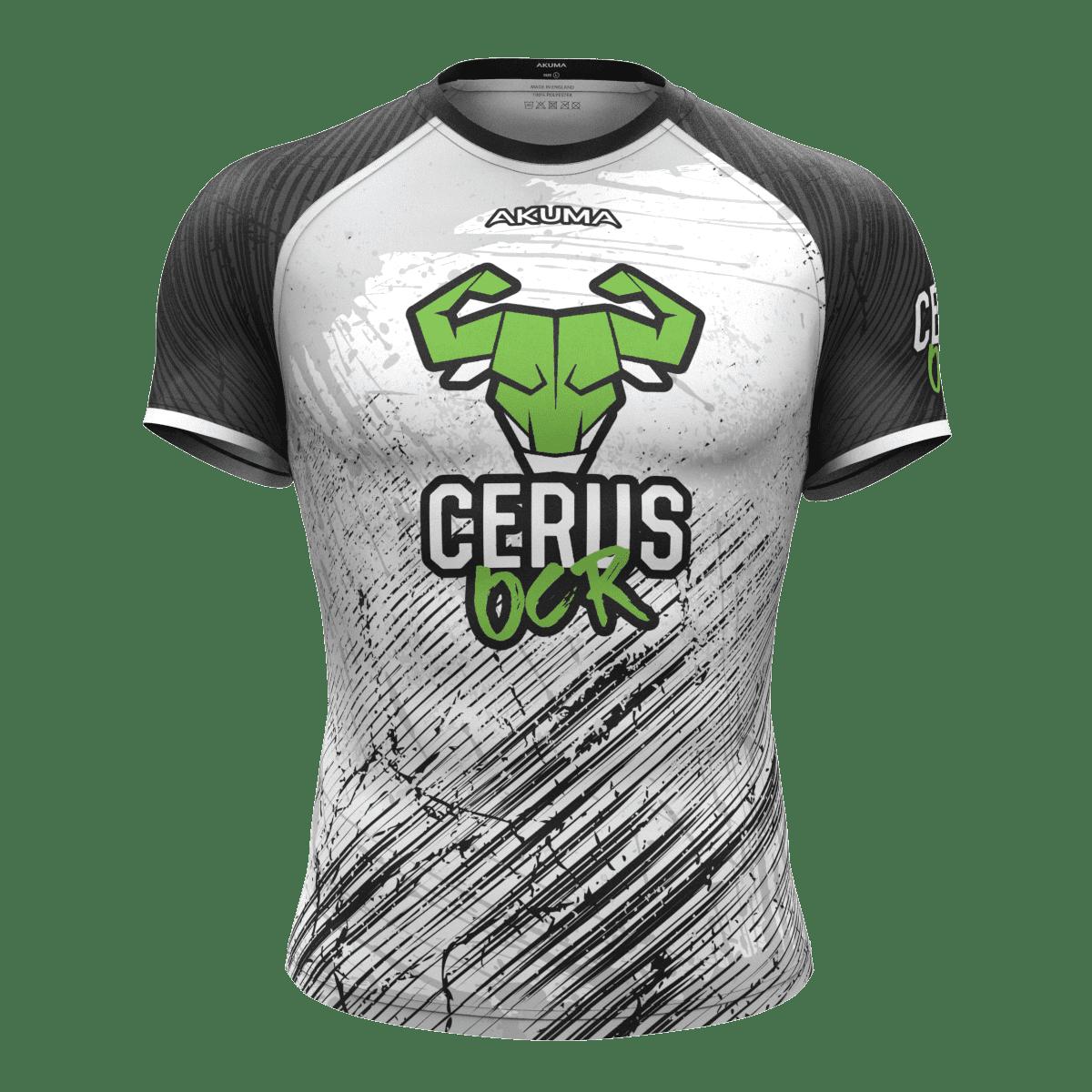 Cerus Men's Fortitude II Jersey by Akuma
