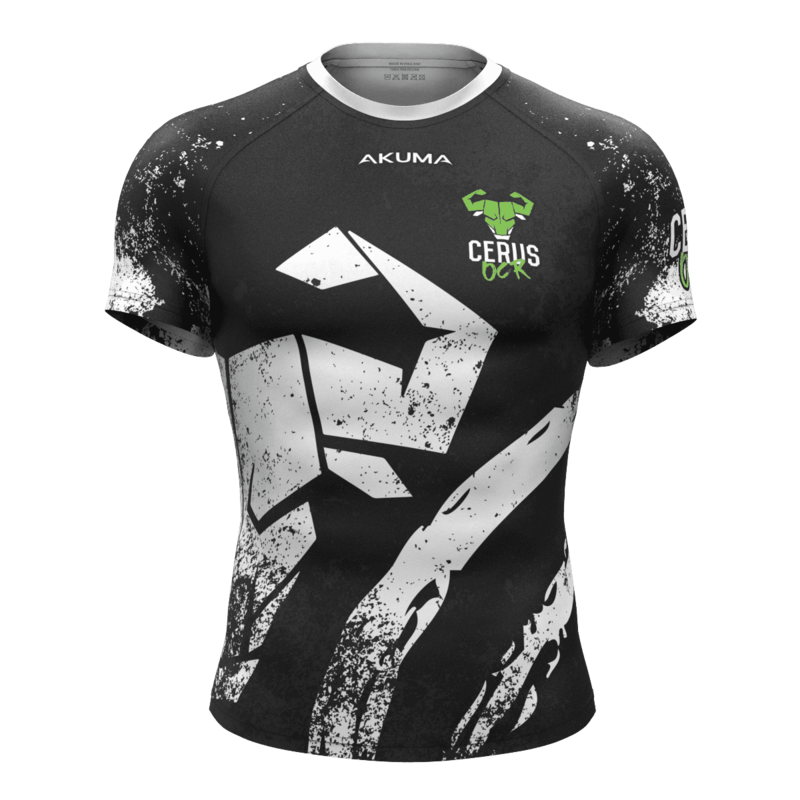 Cerus Men's Flex II Jersey by Akuma