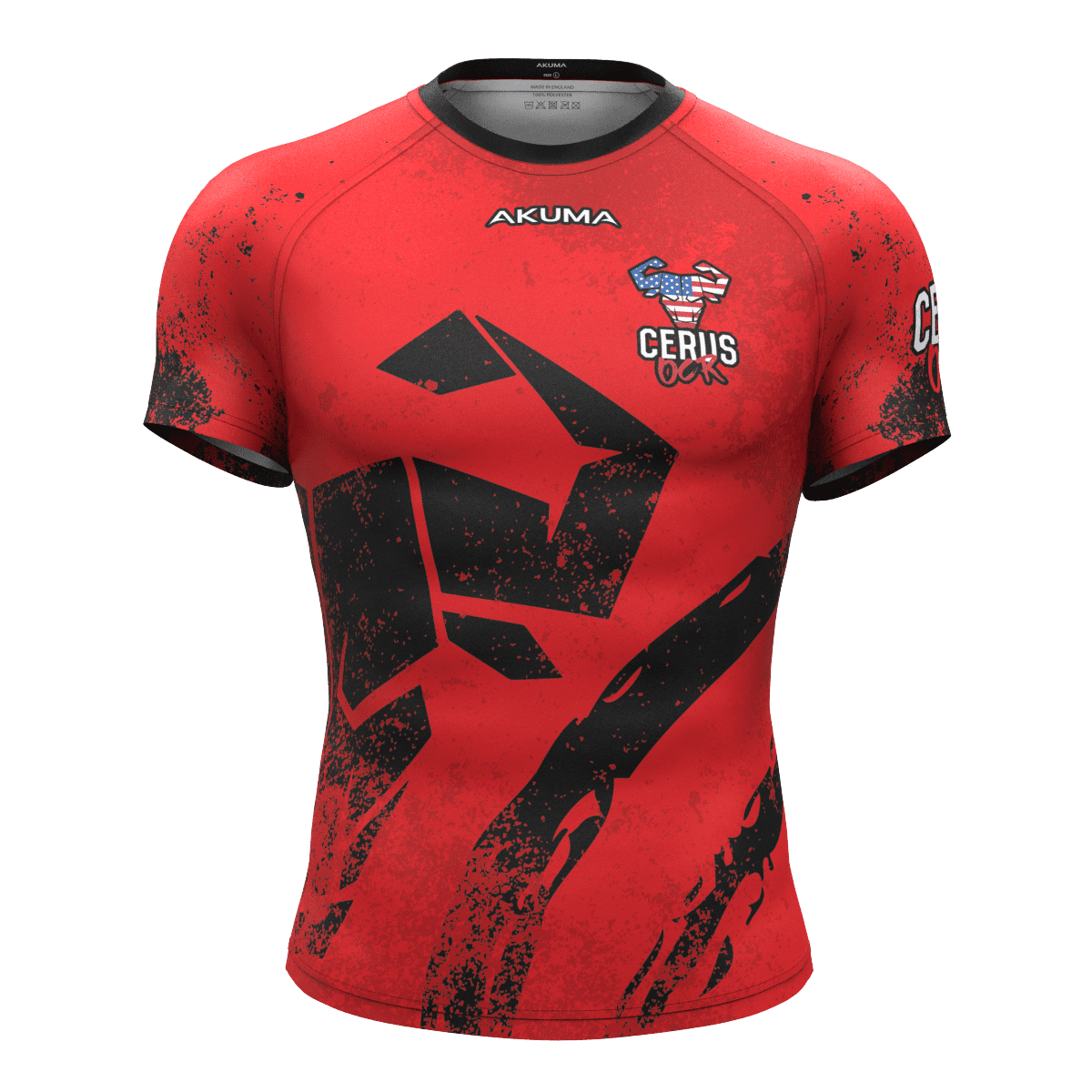 Cerus Women's Liberty Flex Jersey by Akuma