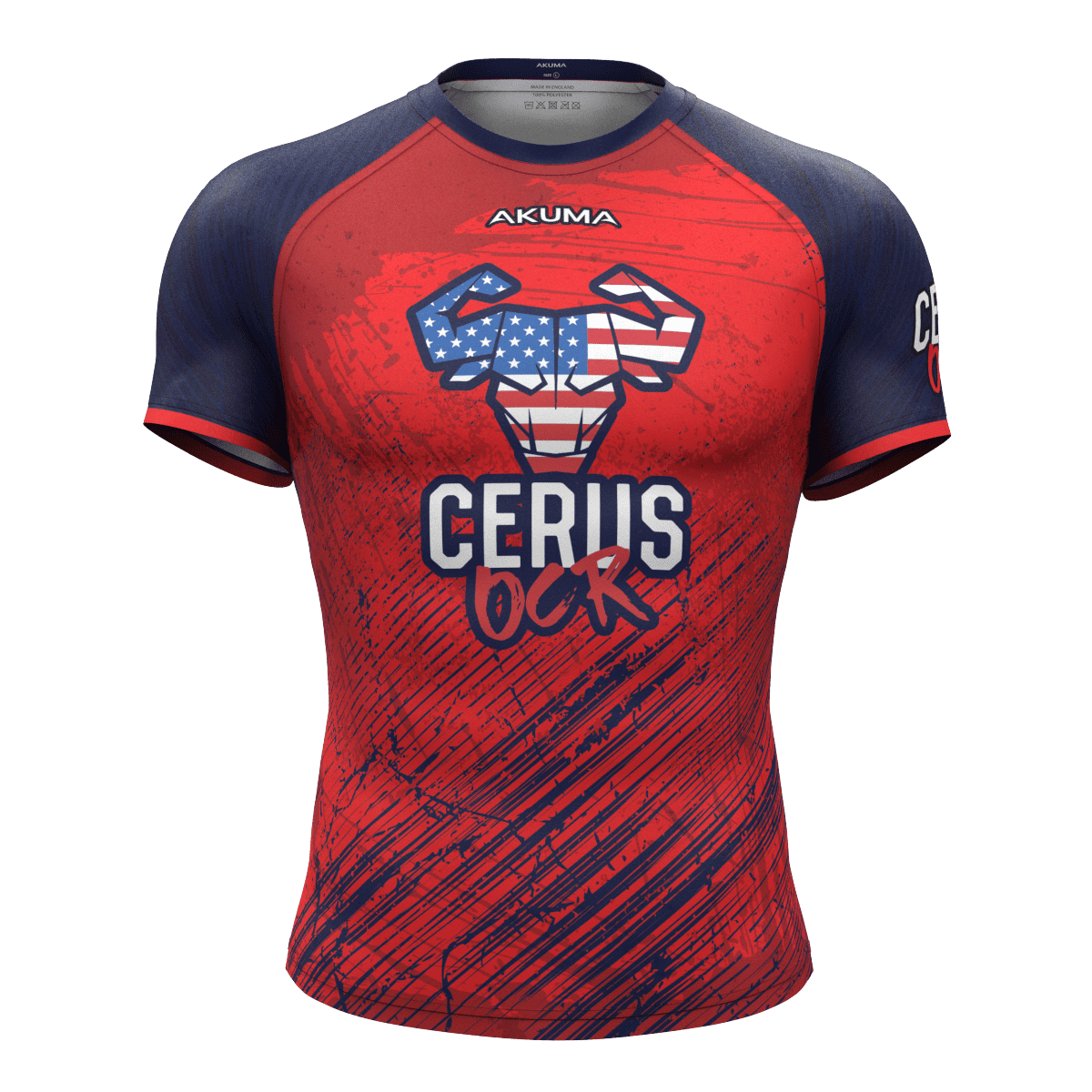 Cerus Women's Liberty Jersey by Akuma