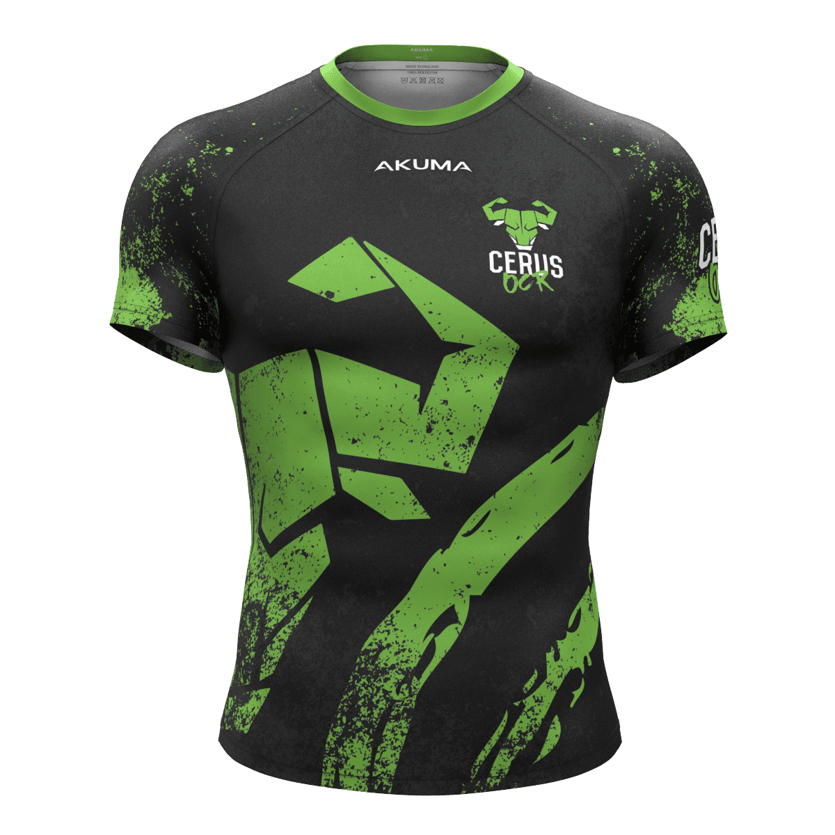 Cerus Women's Flex Jersey by Akuma