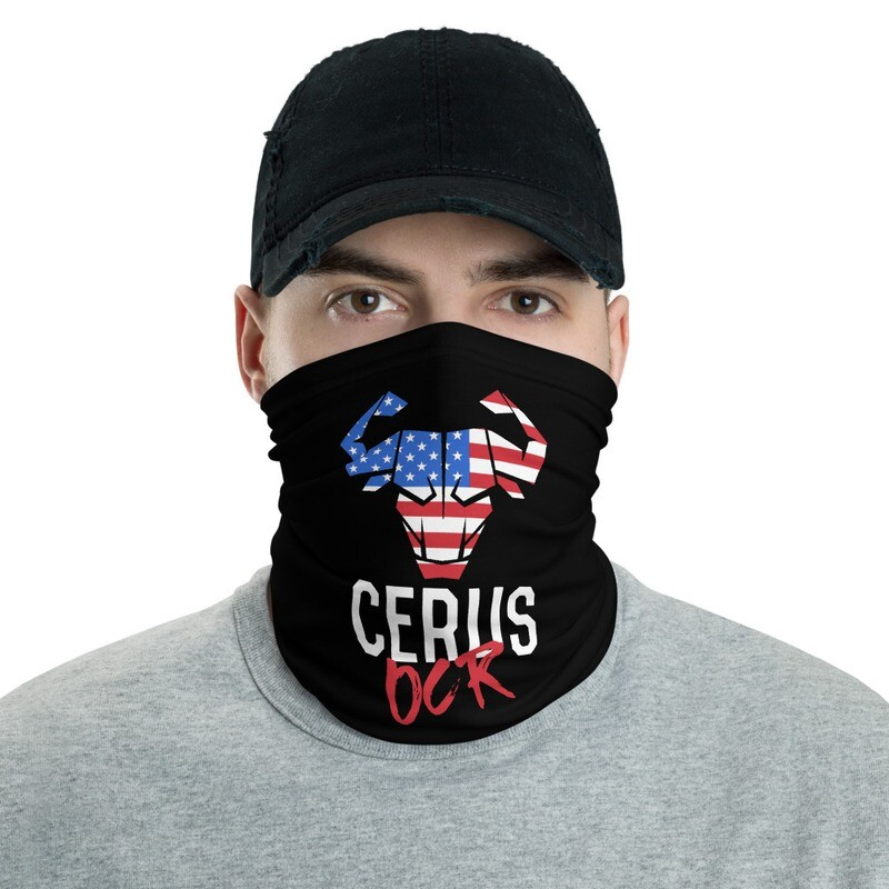 Cerus USA OCR Bandana