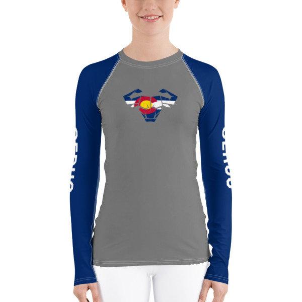 Women's Colorado Long-Sleeve Tech Shirt