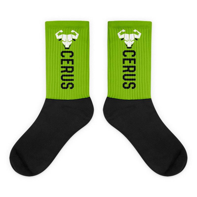 Cerus OG Socks