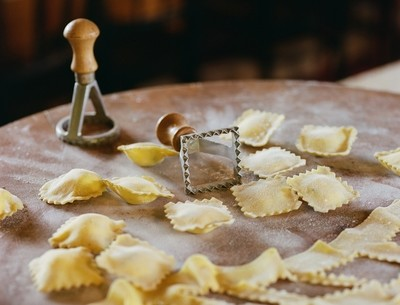 September 22 - Handmade Pasta Workshop with Mike Easton