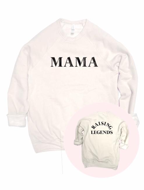 MAMA - Raising Legends | Dust