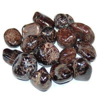 Garnet Energy Stone