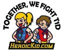HeroicKid.com store home