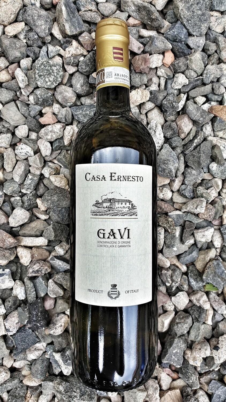 Gavi Casas Ernesto 2019