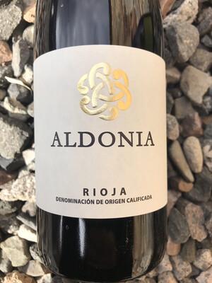 Rioja Bodegas Aldonia 2016