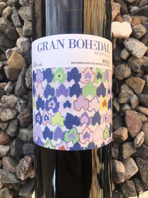 Rioja Reserva 'Gran Bohedal' Bodegas Bohedal 2014