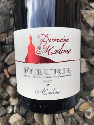 Fleurie Domaine de la Madone 2016