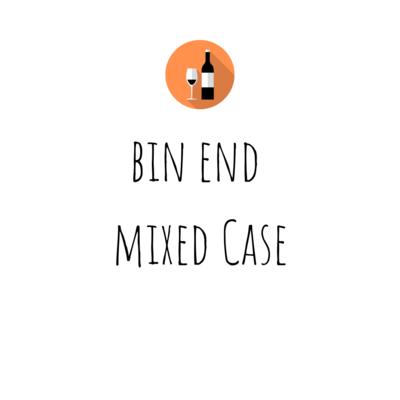 Mixed BIN END Case