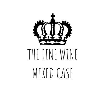 Fine Wine Mixed Case