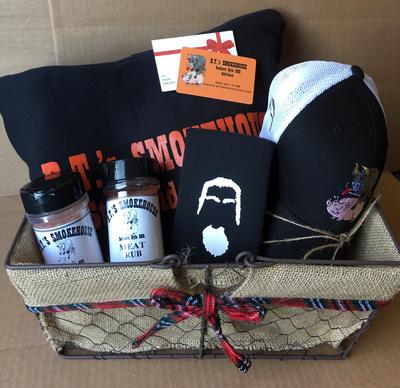 Gift Basket - $100