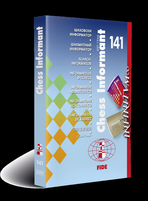 Chess Informant 141 - Infinitvm