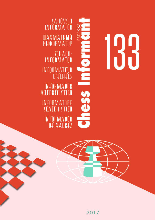 Chess Informant 133