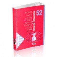 Chess Informant 52