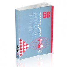 Chess Informant 58