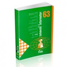 Chess Informant 63