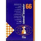 Chess Informant 66