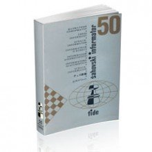 Chess Informant 50