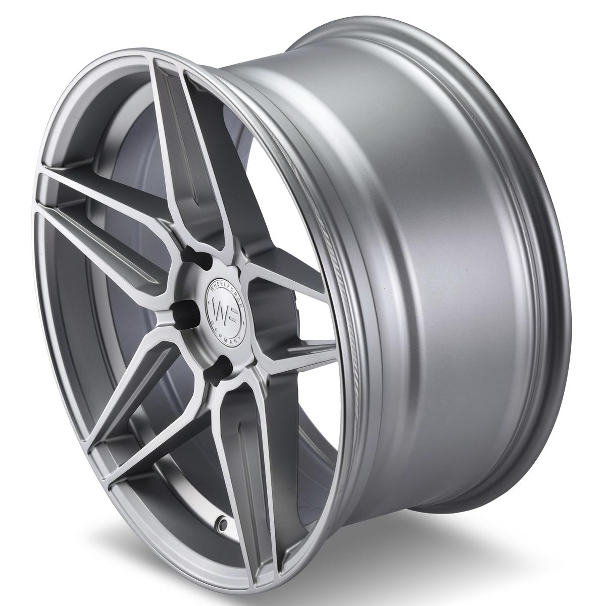 CF.1-FF/RS Frozen Silver