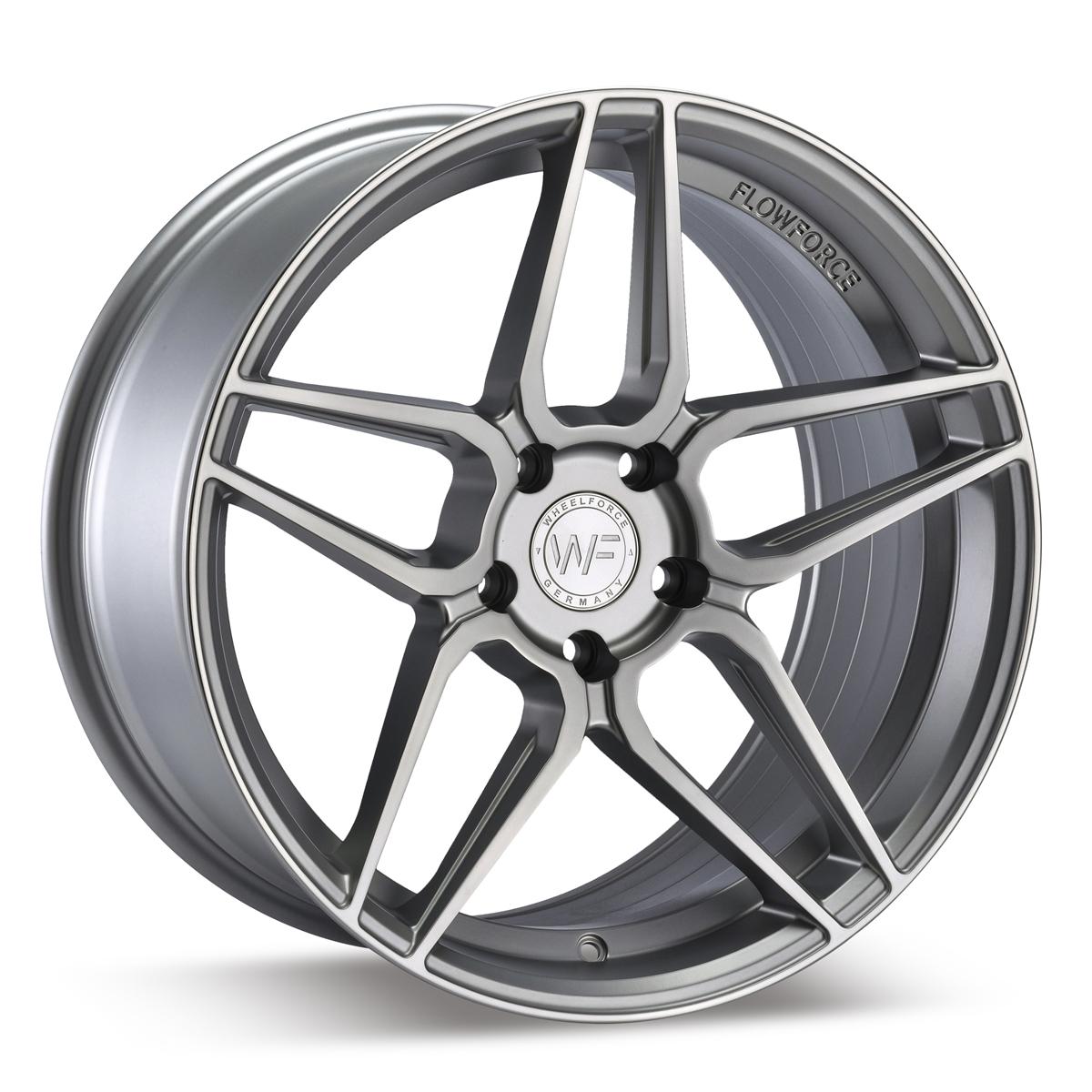 CF.1-FF/RS Frozen Silver CF.1-FF/RS FS