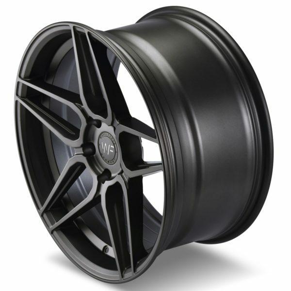 CF.1-FF/RS Dark Steel