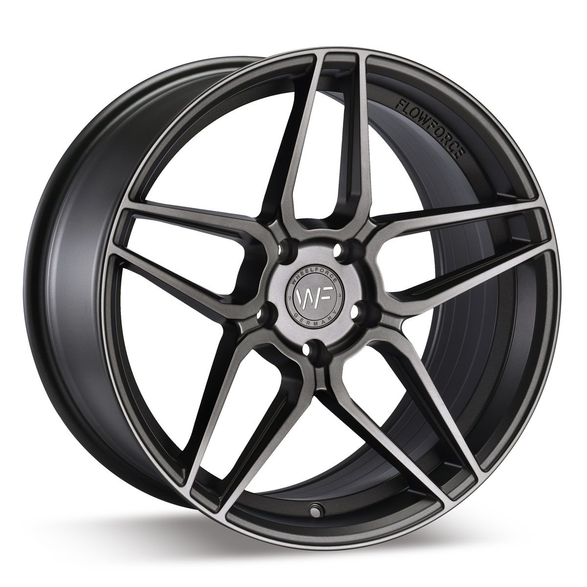 CF.1-FF/RS Dark Steel CF.1-RS DS